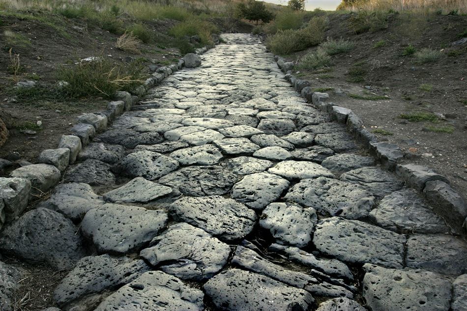 Roman Roads - WH13 OGM Rome