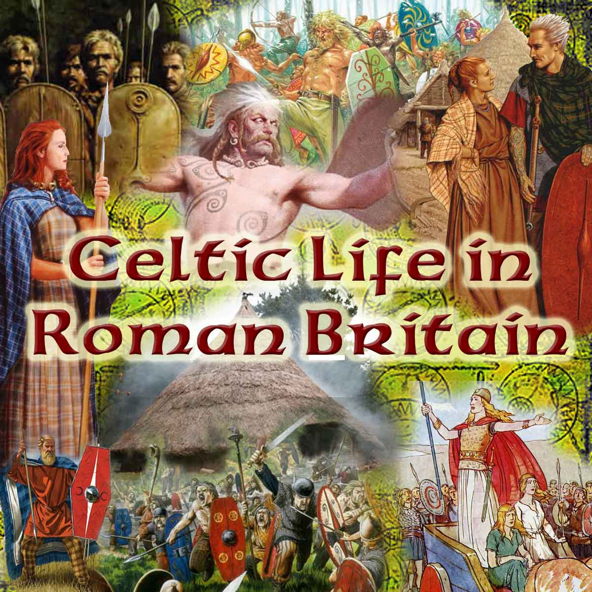 a history of celtic britain the Celt: celt, a member of the celtic settlement of britain and ireland is deduced mainly from archaeological and linguistic considerations history of europe.